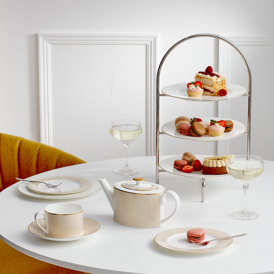 Afternoon Tea Diamond Collection