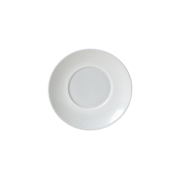 Spiro Straight Sided Cup And Saucer