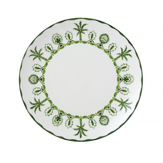 Sultan's Garden Plate 27cm