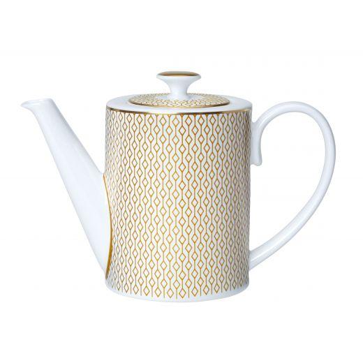 Diamond Connoisseur Beverage Pot