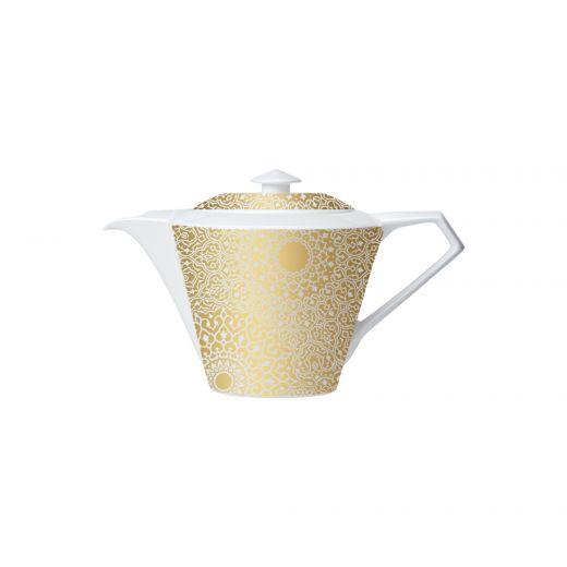 Moresque Teapot