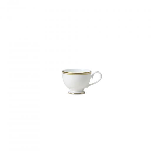 Burnished Gold Espresso Cup