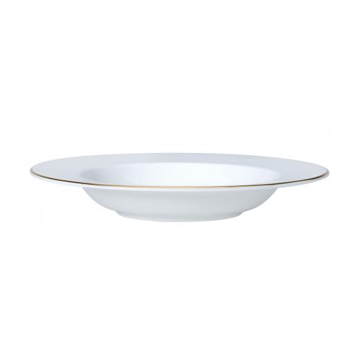 Diamond Rim Bowl
