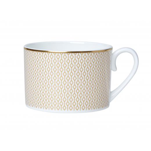 Diamond Tea Cup Can