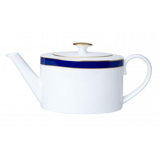 Duke 2 Cup Oval Teapot