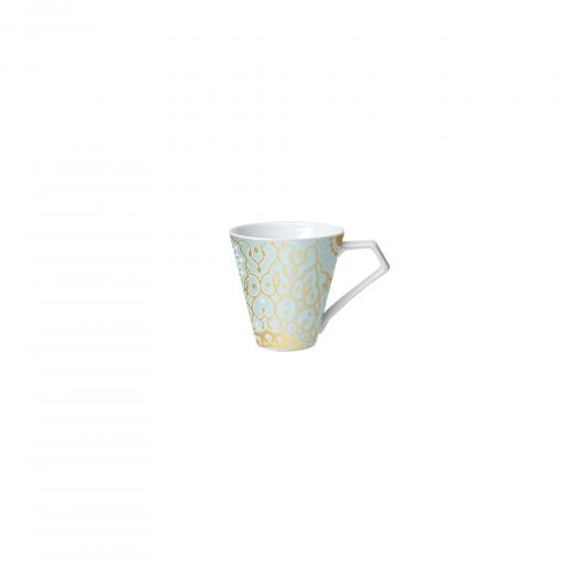 Moresque Espresso Cup