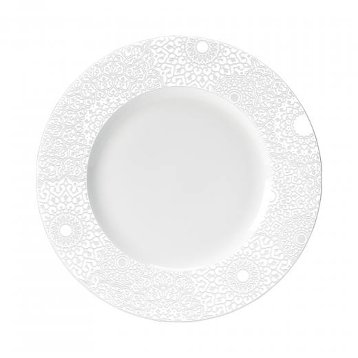Moresque Plate 27.5cm