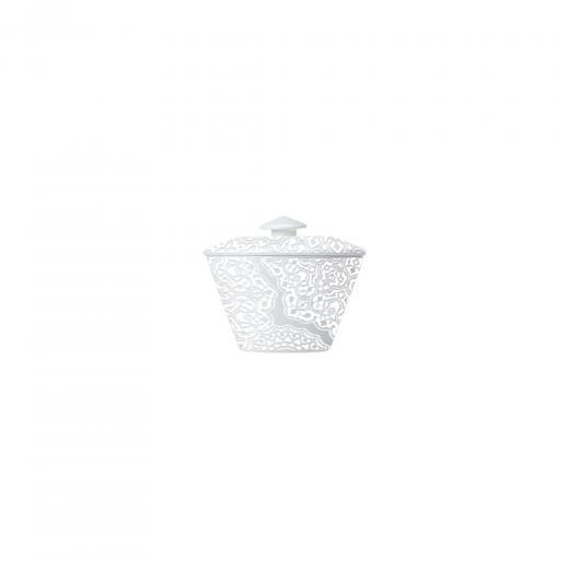 Moresque Sugar Pot