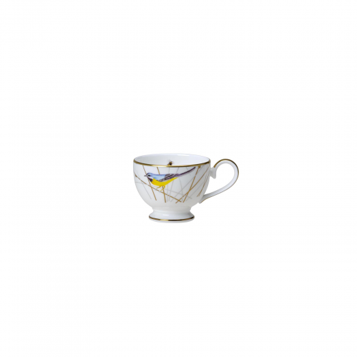 Reed Footed Espresso Cup