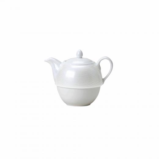 Spiro Tea For One