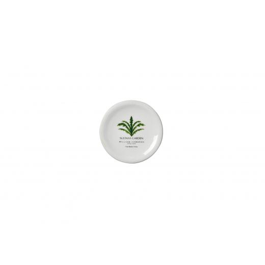 Sultan's Garden Condiment Pot Backstamp