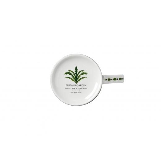 Sultan's Garden Mug (Tiger Pattern) Backstamp