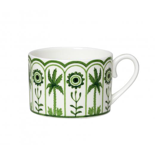 Sultan's Garden Tea Cup