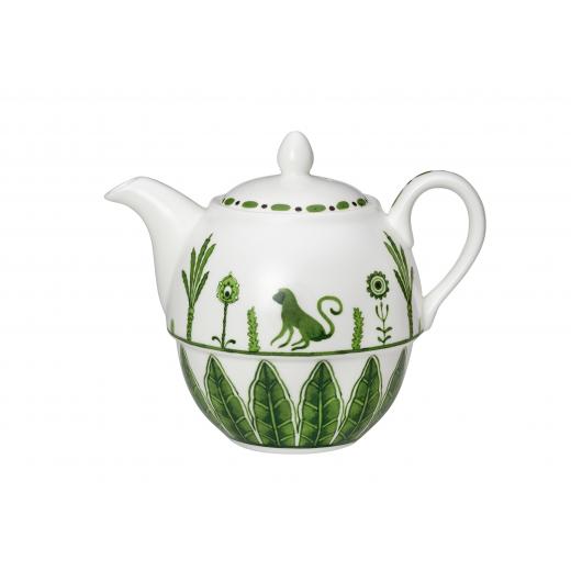 Sultan's Garden Tea For One