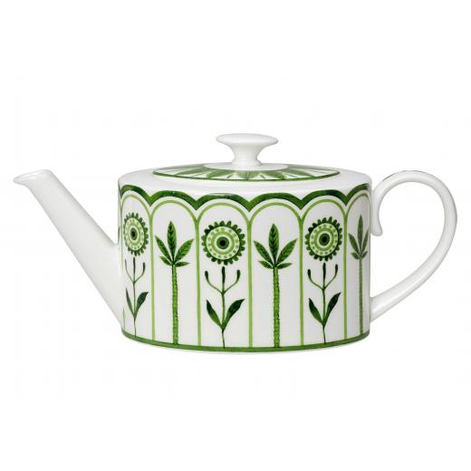 Sultan's Garden Teapot