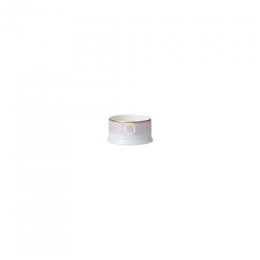 Trellis Condiment Pot