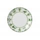Sultan's Garden 16.5cm Plate (Border Pattern)