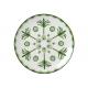 Sultan's Garden 22cm Plate